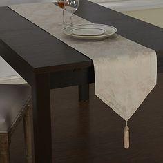 Resultado de imagen para caminos de mesas modernos for Caminos de mesa modernos