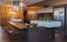 Resultado de imagem para ilhas de cozinha casa cor 2016