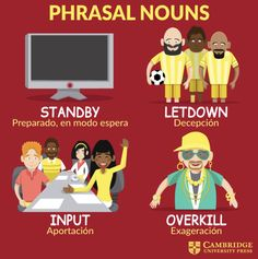 English Resources, English Tips, Spanish English, English Lessons, Learn English, English Vocabulary Words, English Phrases, English Idioms, English Grammar