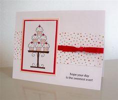 CAS22  Cupcake Sprinkles