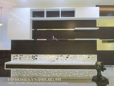 thiết kế và thi công căn hộ chung cư cao cấp SEBELLA quận 7. hình ảnh thực tế của viphomes.vn