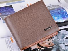 10pcs/lot Free shipping/men wallet Genuine leather /fashiong purse/retail or wholesale-in Wallets from Luggage & Bags on Aliexpress.com Men Wallet, Luggage Bags, Wallets, Retail, Free Shipping, Purses, Leather, Handbags, Gents Wallet