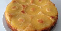 Recette - Gâteau ananas caramélisé | Notée 4.3/5