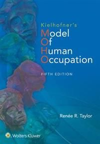 Updated throughout with new research, this 5th Edition of <b>Kielhofner's Model of Human Occupation</b> (MOHO) offers a complete presentation of the most widely used model in occupational therapy today. In the new edition, author Renee Taylor preserves Dr. Kielhofner's original voice and contributions while updating MOHO concepts and their uses in today's practice environment. <br><br>Throughout the book, readers will see a client-centered approach used to explore what motivates each individual, New Edition, Occupational Therapy, S Models, The Book, Presentation, Author, Motivation, Theory, Books
