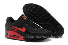 http://www.nikejordanclub.com/uk-nike-air-max-90-mens-running-shoes-black-red-szgkq.html UK NIKE AIR MAX 90 MENS RUNNING SHOES BLACK RED SZGKQ Only $96.00 , Free Shipping!