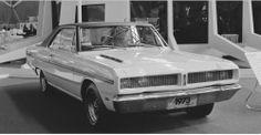 1973 Dodge Charger R/T - Brasil