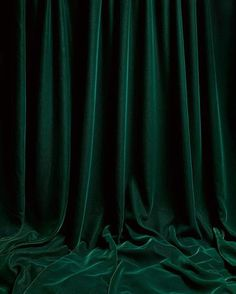 Green Velvet Curtains Emerald Green Curtains Emerald Green Velvet Curtains Curtain Green Velvet Curtains Fabric Unbelievable Also Need To Emerald Green Curtains Green Velvet Curtains Fabric – house design Dark Green Aesthetic, Aesthetic Colors, Slytherin Aesthetic, Velvet Curtains, Shades Of Green, My Favorite Color, Green Colors, Color Inspiration, Hogwarts