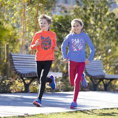 beneficios correr para jovenes