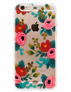 Beautify your iPhone with this rose covered case www.mooreaseal.com