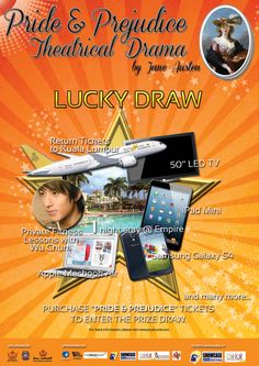 Lucky Draw Posters Google Search Work Pinterest Draw Poster And Search