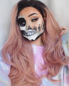 """7,241 Likes, 134 Comments - G i n a B o x ♡ (@ohmygeeee) on Instagram: """"Happy 1st of October if that's even a thing  Inspo by the talented @desiperkins  Brows-…"""""""