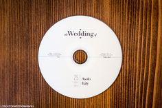Wedding dvd Packaging, packaging desing, dvd desing