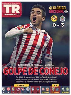 Club Deportivo Guadalajara #EnSuNidoSoloNuestrosHuevos
