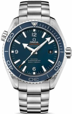 Omega Seamaster Planet Ocean 232.90.46.21.03.001
