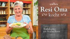 Resi Oma kocht - Tafelspitz mit Semmelkren