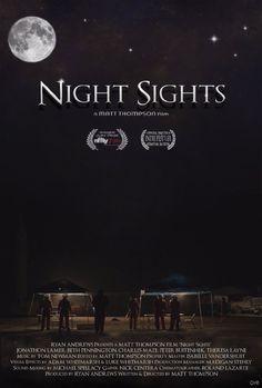 Night Sights 2011