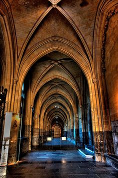 Maastricht Church Interior, The Netherlands Interesting Buildings, Amazing Buildings, Sacred Architecture, Amazing Architecture, Visit Holland, Church Interior, Cathedral Church, Church Building, Place Of Worship