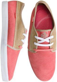 REEF SEACAPTAIN COASTAL CRUISER SHOE > Mens > Footwear > New | Swell.com