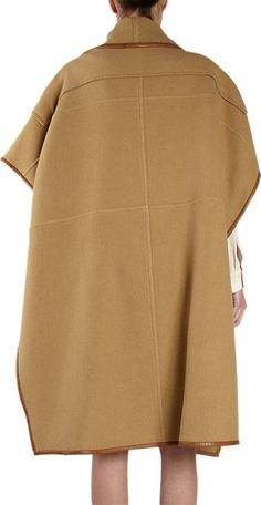 chloe cape hannah - Google Search Blanket Coat, Chloe, Mini Skirts, Google Search, How To Wear, Fashion, Moda, Fashion Styles, Mini Skirt