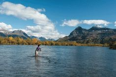 Fly Casting: Overcoming the Tailing Loop - Tom, WesternNCFlyFishingGuide.com