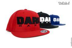 Dark Hand SnapBack #Swag #SnapBack #Fashion #StreetWear from: www.darkhandwear.com