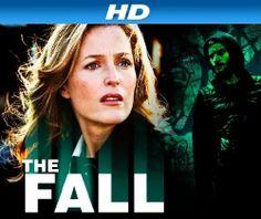 The Fall - Netflix The Fall Netflix, Amazon Instant Video, Tv Reviews, Gillian Anderson, Jamie Dornan, New Movies, Movie Tv, Bbc, Mystery
