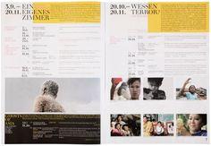 Cyan – Art of South-East Asia, brochure, 2005