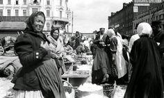 Fair in Moscow, 1909.