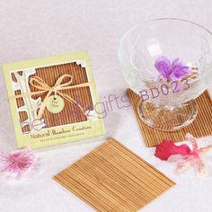 200 pcs = 50 box BeterWedding atacado BD023 bambu Natural eco favores copos decoração do casamento    http://pt.aliexpress.com/store/product/60pcs-Black-Damask-Flourish-Turquoise-Tapestry-Favor-Boxes-BETER-TH013-http-shop72795737-taobao-com/926099_1226860165.html   #presentesdecasamento#festa #presentesdopartido #amor #caixadedoces     #noiva #damasdehonra #presentenupcial #Casamento