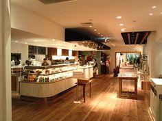 イメージ1 - Ronherman cafe ロンハーマンカフェ スイーツ編の画像 - 食べるコト 旅するコト そして ILIO - Yahoo!ブログ