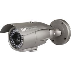 DWC-LPR550 Digital Watchdog License Plate Recognition Bullet Camera