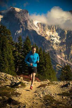 cool running trail