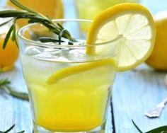 Hydromel détox au miel et citron