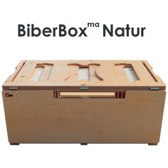BiberBox Ma Natur