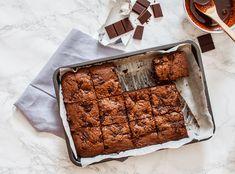 Tel que vu lors du 4ème épisode de Bob le Chef LIVE!, voici la recette de brownies aux fèves blanches proposée par Catherine Lefebvre…