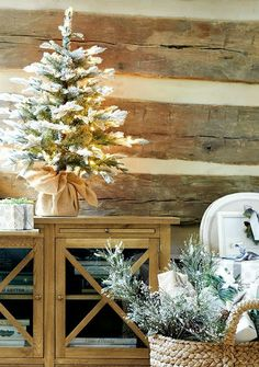 Home-Styling: Um Natal Rústico E Perfeito * A Perfect Rustic Christmas