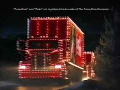 Holidays are Coming Coca Cola Christmas, Christmas Truck, Truck Tv, Christmas Tv Adverts, Deck The Halls, Christmas Is Coming, Holiday Time, How To Make Ornaments, Holidays