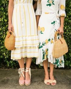 Modest fashion 404901822752660699 - Emma Courtney: Friday Favourites: Lemon Lovin' Source by emilitlaxe Modest Dresses, Modest Outfits, Modest Fashion, Dress Outfits, Cute Outfits, Summer Dresses, Modest Clothing, Womens Fashion Online, Latest Fashion For Women