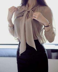 Nice shifon blouse