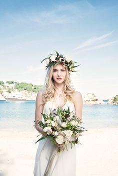 boho bride inspiration  photography Stefanie Roth