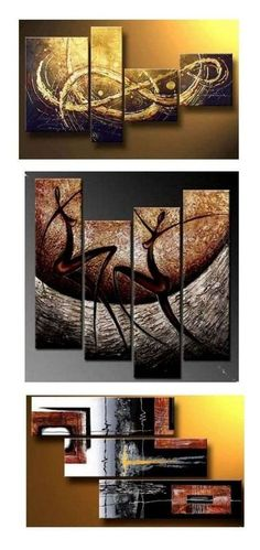 Extra large hand painted art paintings for home decoration. Large wall art, canvas painting for bedroom, dining room and living room, buy art online. #painting #art #wallart #walldecor #homedecoration #abstractart #abstractpainting #canvaspainting #artwork #largepainting Multi Canvas Painting, Living Room Canvas Painting, Multiple Canvas Paintings, Canvas Paintings For Sale, Canvas Art For Sale, Large Canvas Art, Hand Painting Art, Art Paintings, Online Painting