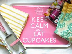 Cute Bridal Shower Gift for $35! This adorable cupcake tray caught my eye first, so I worked around the colors to build a fun little gift with the gem handled cake server, yellow striped kitchen towels, raspberry colored cupcake filler, and super cute teal and yellow hostess apron.  Always color coordinate your shower gifts, it's a real crowd pleaser when the bride opens her gifts!