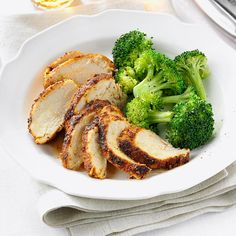 Creole Blackened Chicken Recipe -I love blackened chicken and was thrilled when I discovered I could cook it at home. I adjusted an old recipe, making it spicier to fit my taste. If you prefer milder flavors, simply omit or reduce the cayenne pepper.—Lauren Hardy, Jacksonville, FL