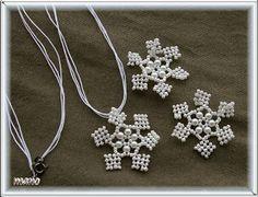 Snowflake Factory :) Pattern- 1