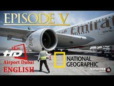 Ultimate Airport Dubai - Season 1 Episode 5 Flying First Class, English News, Episode 5, Season 1, National Geographic, Dubai, Channel, Film, Youtube
