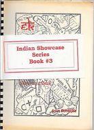 Indian Showcase Book 3 Show Us a Trick Arun Bonerjee Magic Book