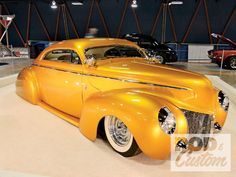 """40 Mercury """"Slither""""...Brought to you by #House of #Insurance in #eugeneoregon"""