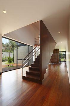 Galería de Casa Sustraída / Seinfeld Arquitectos - 18