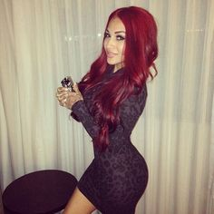 Really want this red
