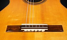 "Classical Guitars - 1981 Jose Romanillos ""La Golpista"" SP/CSAR - Guitar Salon International"